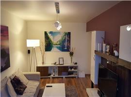 Apartamente 4 camere mobilat modern in Marasti