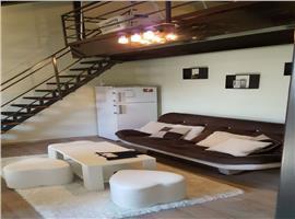 Apartament mobilat si utilat 52 mp in Marasti
