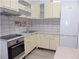 Inchiriere apartament 2 camere imobil nou zona Gara Cluj-Napoca