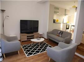 Apartament in vila Grigorescu, Cluj Napoca