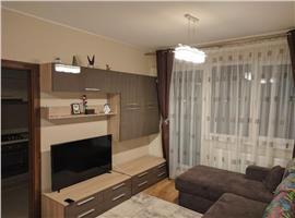 Apartament 3 camere imobil nou zona Kaufland, Marasti