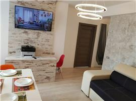 Apartament 2 camere zona Iulius Mall, imobil nou