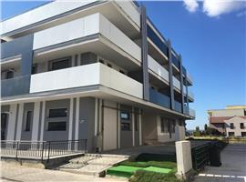 Apartament 3 camere imobil nou Calea Turzii Cluj Napoca