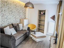 Inchiriere apartament 2 camere Calea Turzii Cluj-Napoca