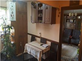 Apartament 3 camere str Rasinari, cartier Gheorgheni