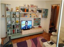Vanzare apartament 3 camere Gheorgheni,zona Hermes