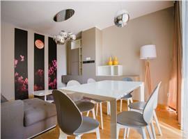 Apartament 3 camere 79 mp in Gheorgheni, zona Iulius Mall