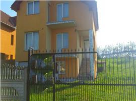Vanzare casa individuala si 500 teren in Cluj-Napoca, Iris