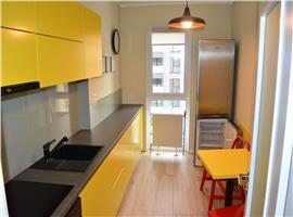 Apartament 2 camere de inchiriat Platinia Ursus Cluj Napoca