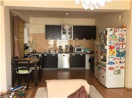 Apartament 2 camere intr-un imobil tip vila zona Manastur
