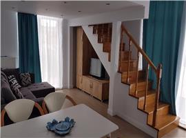 Apartament cu scara interioara imobil nou centru, Cluj Napoca