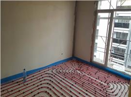 Apartament 2 camere imobil nou strada Soporului, Cluj Napoca
