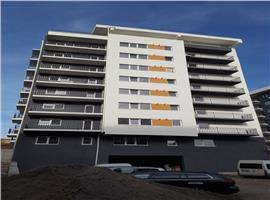 Apartament 2 camere 58 m, decomandat imobil nou in Baciu