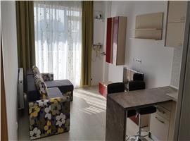 Apartament 2 camere imobil nou zona Piata M Viteazu