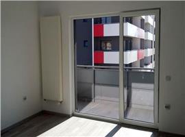 Apartament 1 camera in imobil nou finisat in Marasti