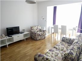 Apartament 2 camere imobil nou str Maramuresului