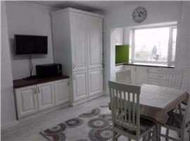 Apartament 3 camere imobil nou zona LIDL