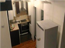 Apartament 1 camera imobil nou Intre Lacuri