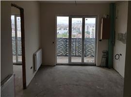 Apartament 3 camere 73 mp+30 terasa imobil nou zona Inter Lacuri