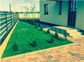 Casa individuala mobilata si utilata in Someseni