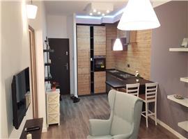 Apartament 2 camere imobil nou mobilat si utilat, Gheorgheni