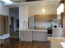 Inchiriere apartament cu 3 cam mobilat si utilat in Gheorgheni.