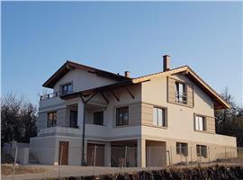 Casa individuala A Muresanu, Cluj Napoca