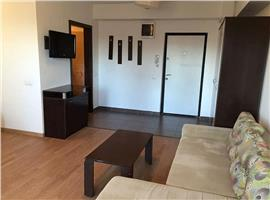 Inchiriere apartament 1 camera cu nisa dormitor Marasti Cluj-Napoca