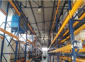 Inchiriere hala 750 mp cu 42 m birouri ideal depozitare in Someseni