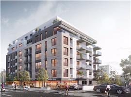 Apartament 2 camere imobil nou zona Iulius Mall