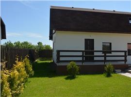 Casa individuala cu 330 m teren in Jucu De Sus