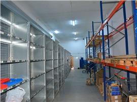 Inchiriere 600 m depozit farmaceutic in Iris Cluj Napoca.