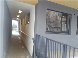 Vanzare apartament 2 camere in imobil nou Intre Lacuri
