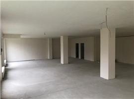 Vanzare spatiu comercial 160 mp in zona Centrala  Cluj Napoca