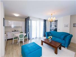 Apartament de lux in Ansamblu nou zona Iulius Mall