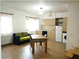 Apartament 3 camere cu scara interioara, imobil nou, Cluj Napoca