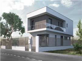 Comision 0% Casa individuala 142 mp in Someseni cu 414 m teren