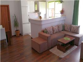 Apartament 3 camere mobilat si utilat in Andrei Muresanu