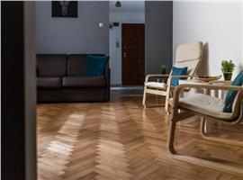 DD Royal Apartaments -Apartament in Gheorgheni