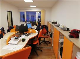 Cladire moderna pentru birouri si depozit zona strazii Fabricii
