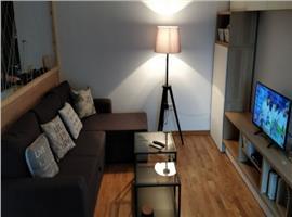 Apartament 2 camere imobil nou Calea Manastur, zona USAMV