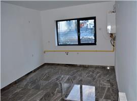 Casa unifamiliala cuplata, 4 camere finisata modern in Buna Ziua