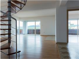 Vanzare penthouse 4 camere Buna-Ziua Cluj-Napoca