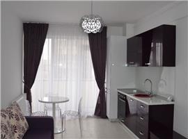Apartament 2 camere imobil nou zona Mihai Viteazu