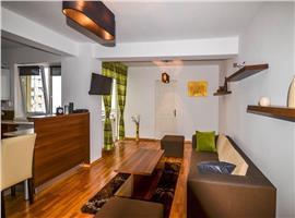 Apartament 2 camere  strada Ciocarliei zona Hotel Paradis