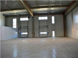 Inchiriere spatiu nou 600 mp pentru depozitare in Sannicoara