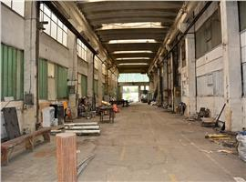 Inchiriere hala productie/depozitare Marasti Cluj-Napoca