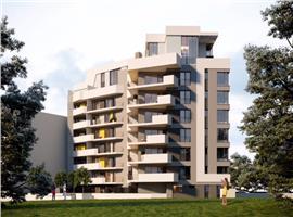 Apartament 3 camere Gheorgheni ,imobil nou