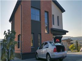 Casa individuala cu 400 m teren in Iris