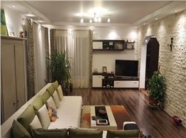 Vanzare casa individuala cu 414 mp teren zona centrala Cluj-Napoca